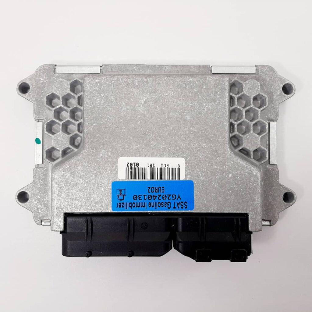ایسیو SSAT پارس بنزینی موتور XU7
