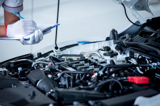 شناسایی عیب در خودرو توسط دستگاه عیب یاب یا دیاگ
