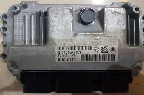 ایسیو بوش ME7.4.5