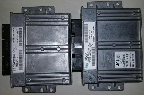 ای سی یو S2000 LC
