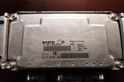 ایسیو بوش M7.4.4