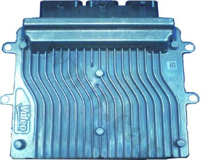 ECU جی 34