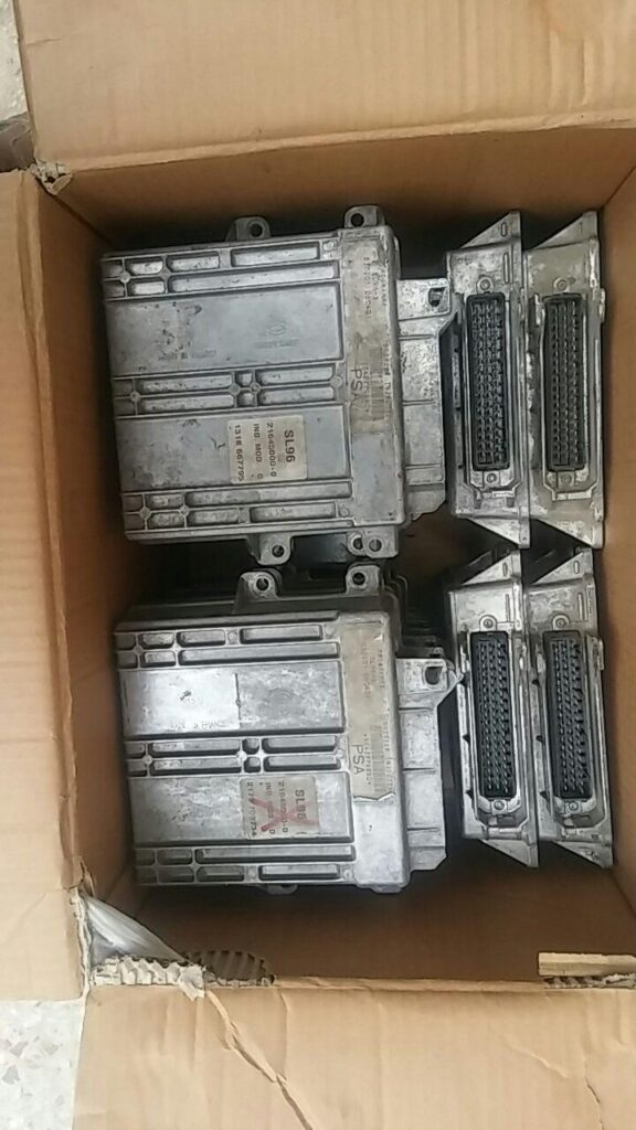 ساژم پیکان و پژو انژکتوری S2000-11 ساژم SL96