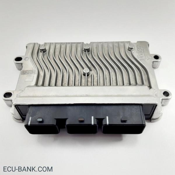 یونیت کنترل موتور، ایسیو (ECU) والئو J34 پژو 206 تیپ 2 و 3