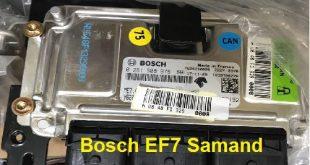 معرفی ایسیو ME7.4.9 - تصویر بوش EF7