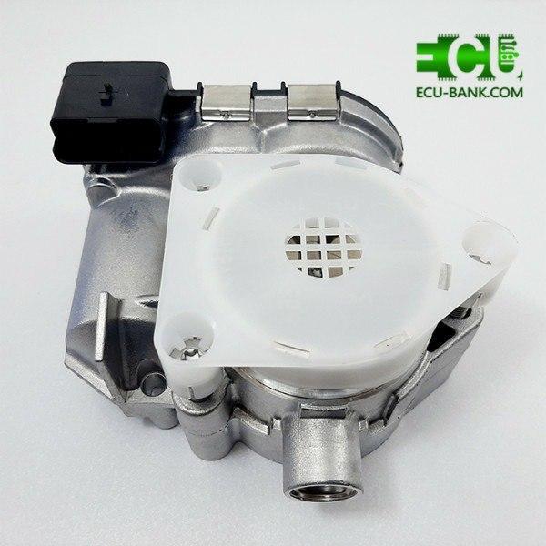 دریچه گاز تیپ ۵ فلزی برای موتور TU5 پژو ۲۰۶
