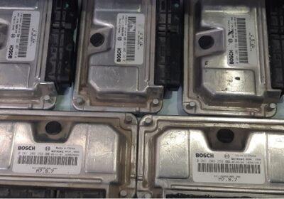 فروش ایسیو بوش m7.9.7 ماشین پراید